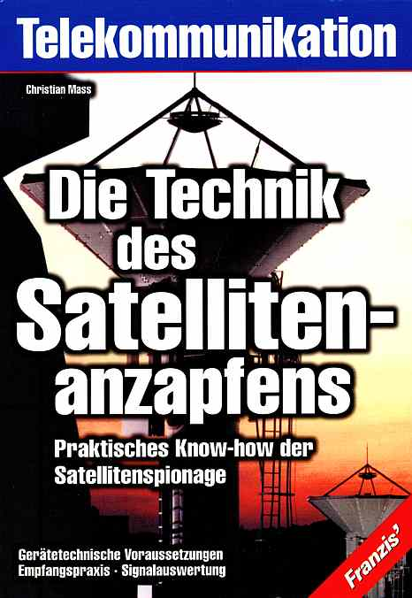 satellitensignale anzapfen und auswerten